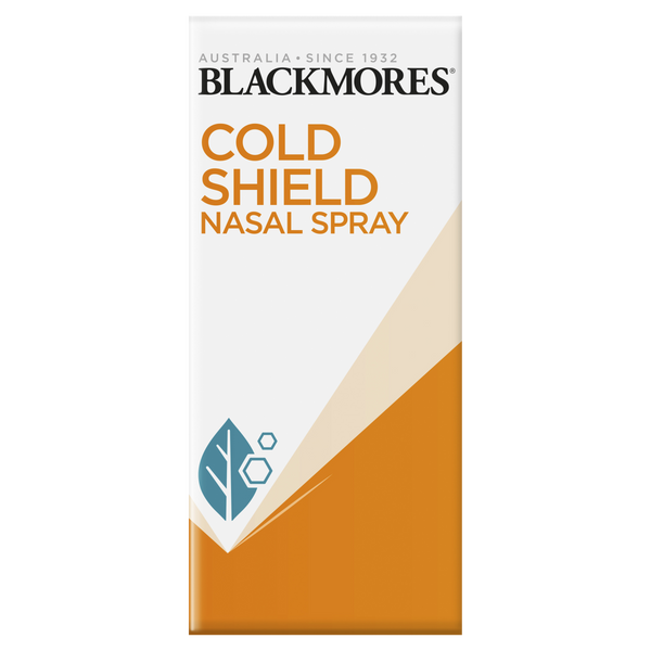 Blackmores Cold Shield Nasal Spray (800Mg)