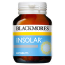 Blackmores Insolar High Strength B3 60 Tabs