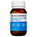 Blackmores Probiotics+ Daily Health 30Caps