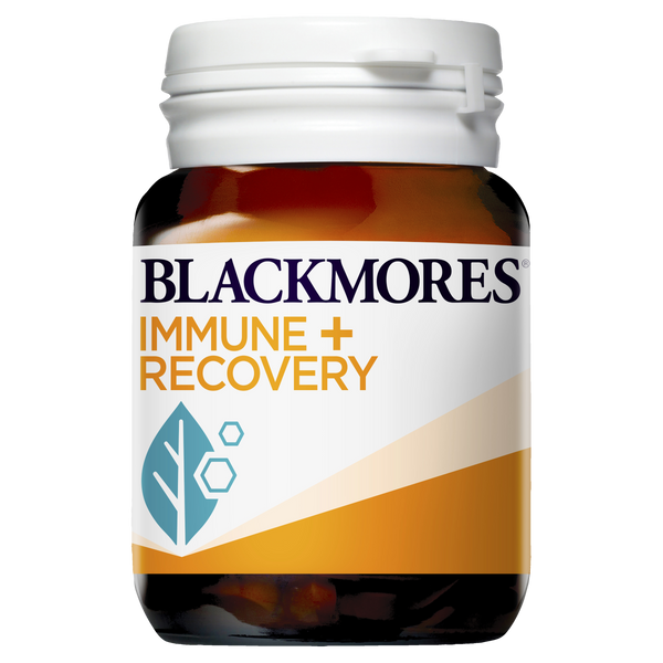 Blackmores  Immune + Recovery 60