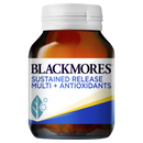 Blackmores  Sustained Release Multi + Antioxidants 75 Tabs