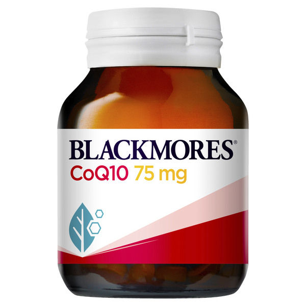 Blackmores Coq10 75Mg 90 Caps
