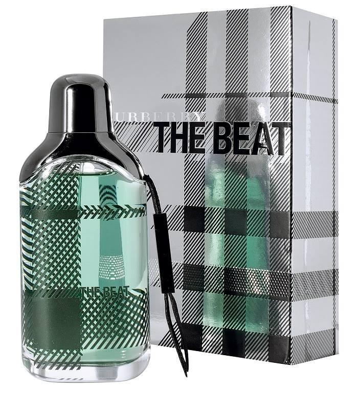 Burberry The Beat 100ml Eau de Toilette