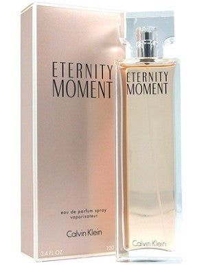 ETERNITY MOMENT 100ML EDP