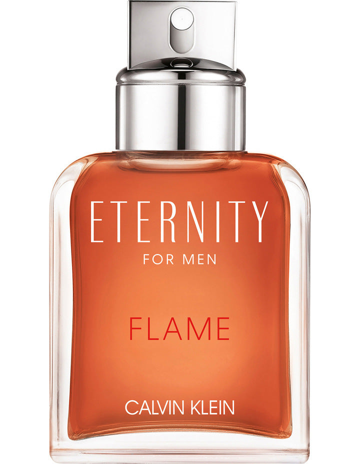 Calvin Klein Eternity Flame 50ml Eau de Toilette
