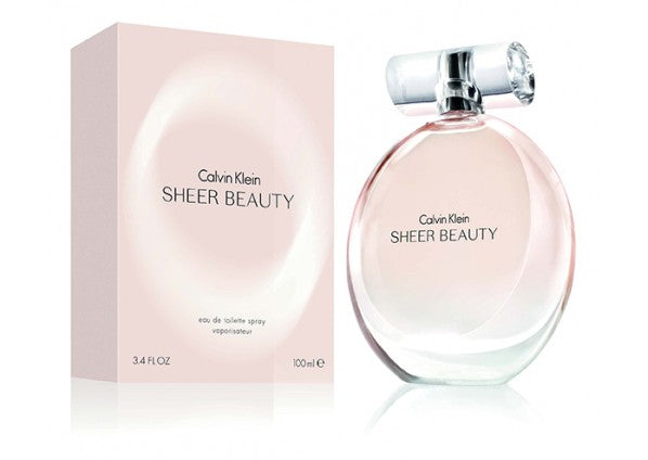Calvin Klein Sheer Beauty 100ml Eau de Toilette