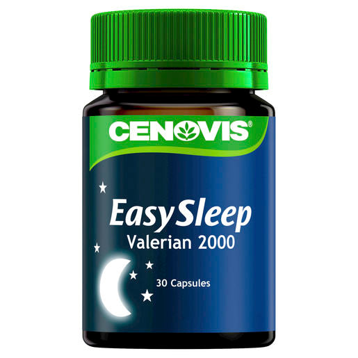 Cenovis Easy Sleep 2000Mg 30 Caps