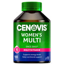 Cenovis Once Daily Womens Multi 100 Caps