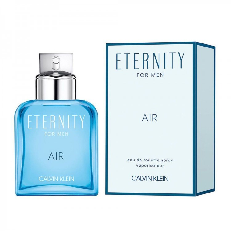 Calvin Klein Eternity Air Eau de Toilette 100ml