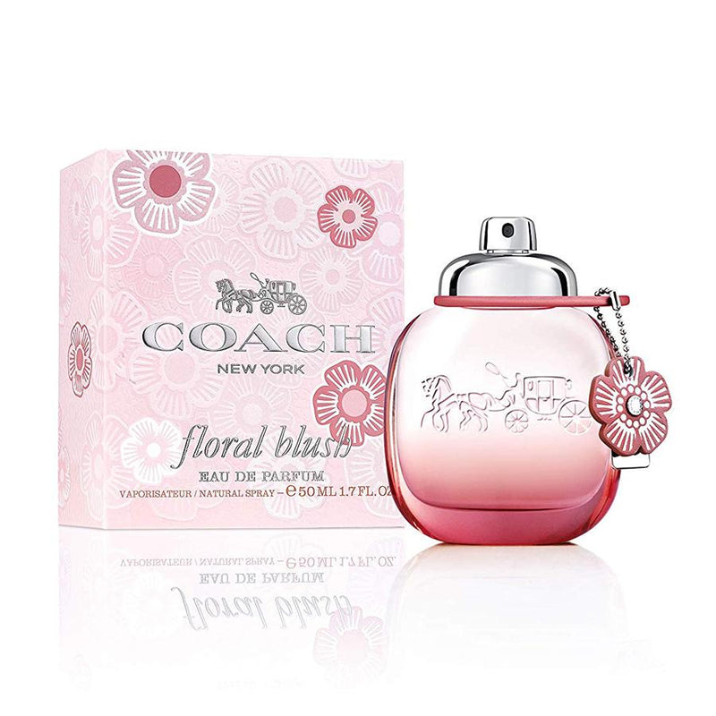 Coach Floral Blush 50ml Eau de Parfum