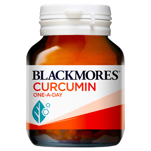 Blackmores Curcumin One-A-Day 30Caps