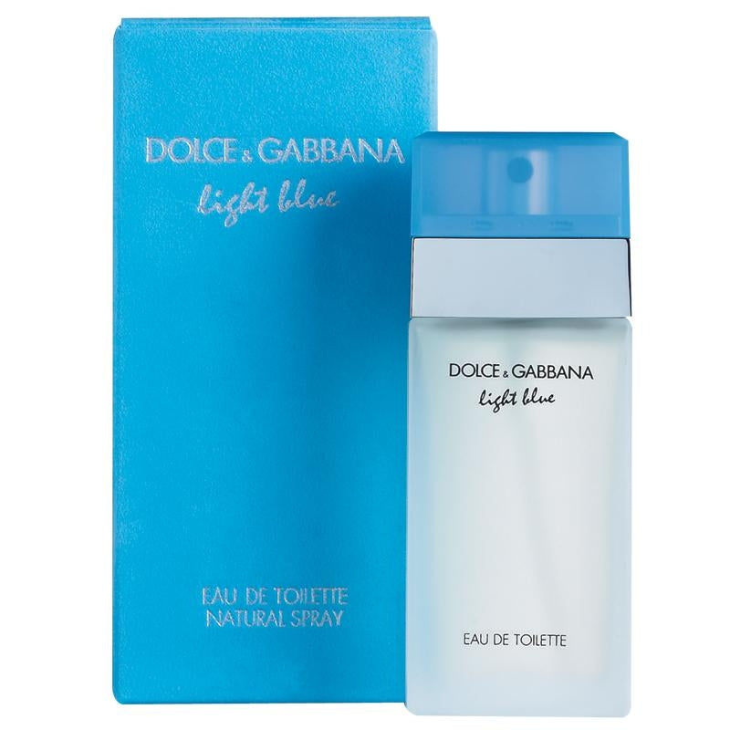 Dolce & Gabbana Light Blue 100ml Eau de Toilette