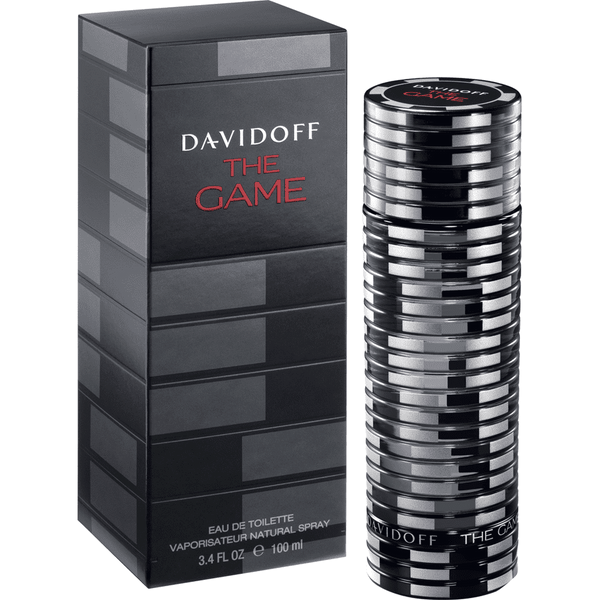 Davidoff The Game 100ml Eau de Toilette