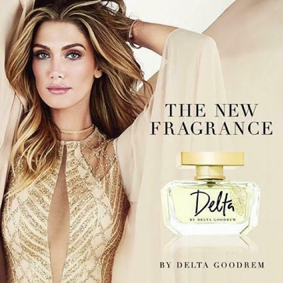 Delta By Delta Goodrem 100ml Eau de Parfum