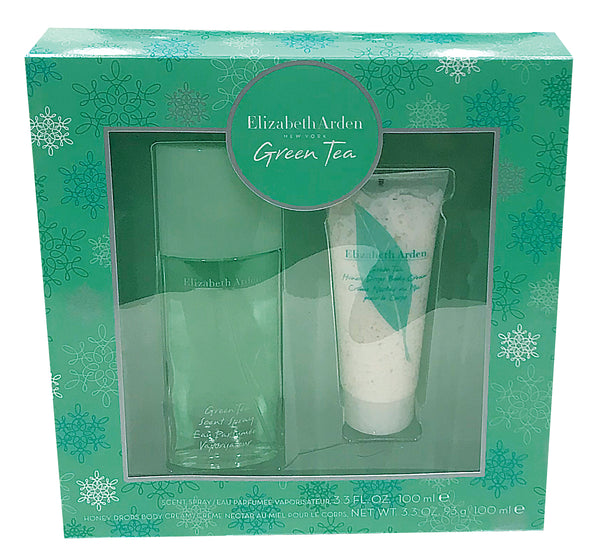 Elizabeth Arden Green Tea 2-Piece Gift Set