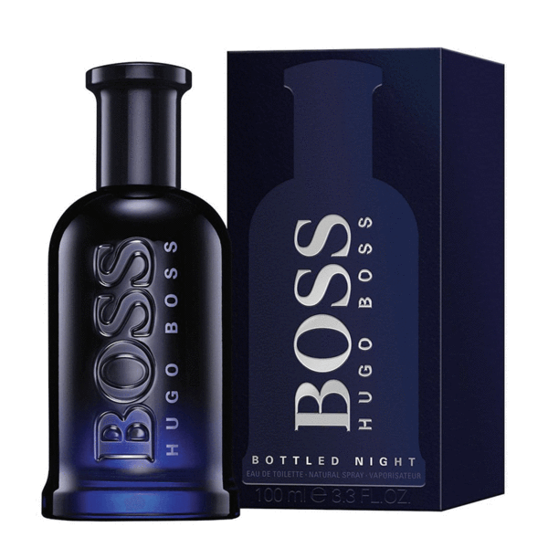 Hugo Boss Bottled Night 100ml Eau de Toilette