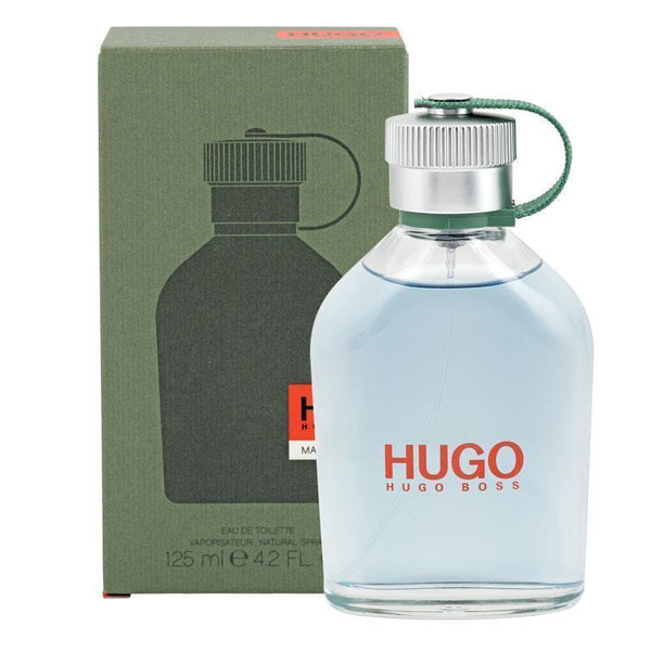 Hugo Boss Man 125ml EDT