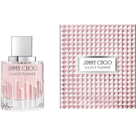 Jimmy Choo Illicit Flower 60ml Eau de Toilette
