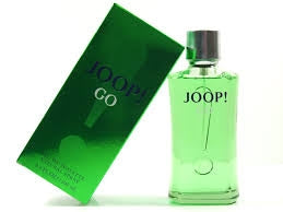 JOOP GO 100ML EDT MEN