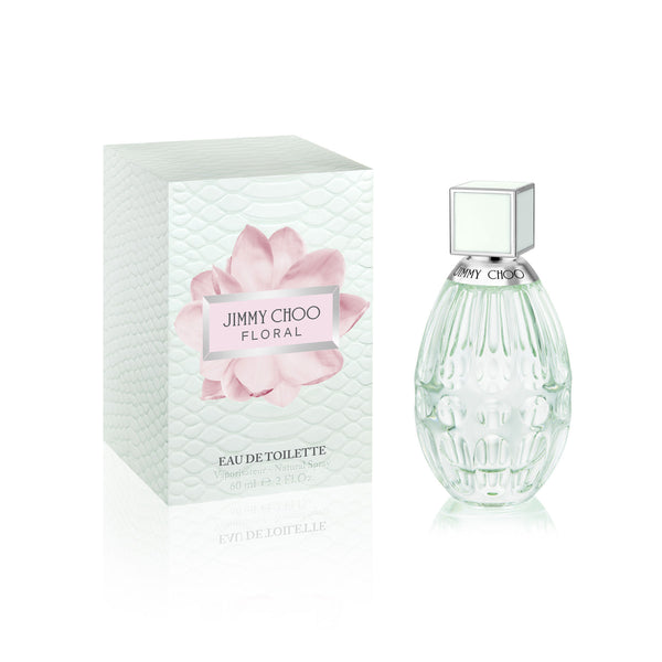 Jimmy Choo Floral 60ml Eau de Toilette