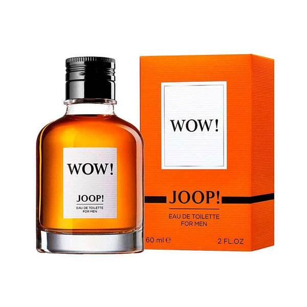 Joop Wow! 60ml Eau de Toilette