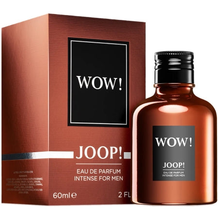 Joop Wow! Intense Man 60ml Eau de Parfum