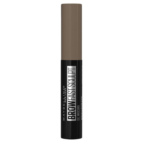 Maybelline Brow Fast Sculpt Brow Gel Mascara - Soft Brown