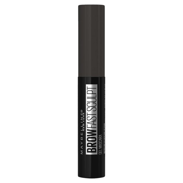 Maybelline Brow Fast Sculpt Brow Gel Mascara - Deep Brown