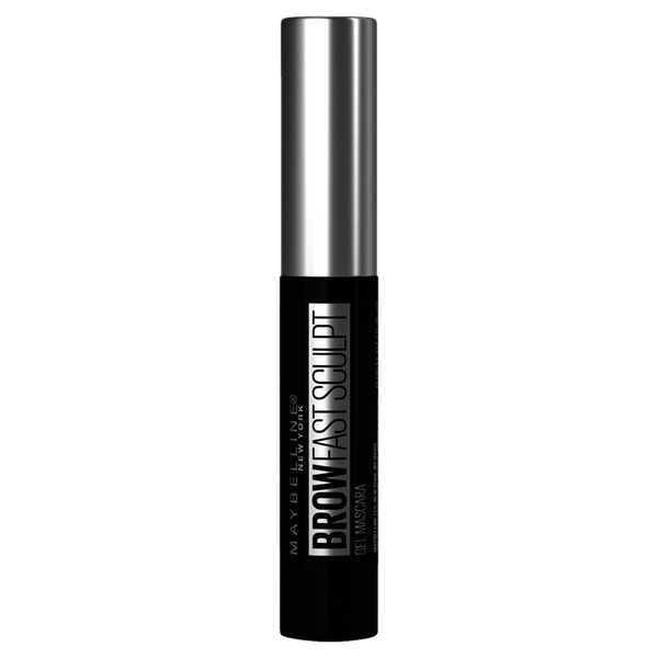 Maybelline Brow Fast Sculpt Brow Gel Mascara - Clear