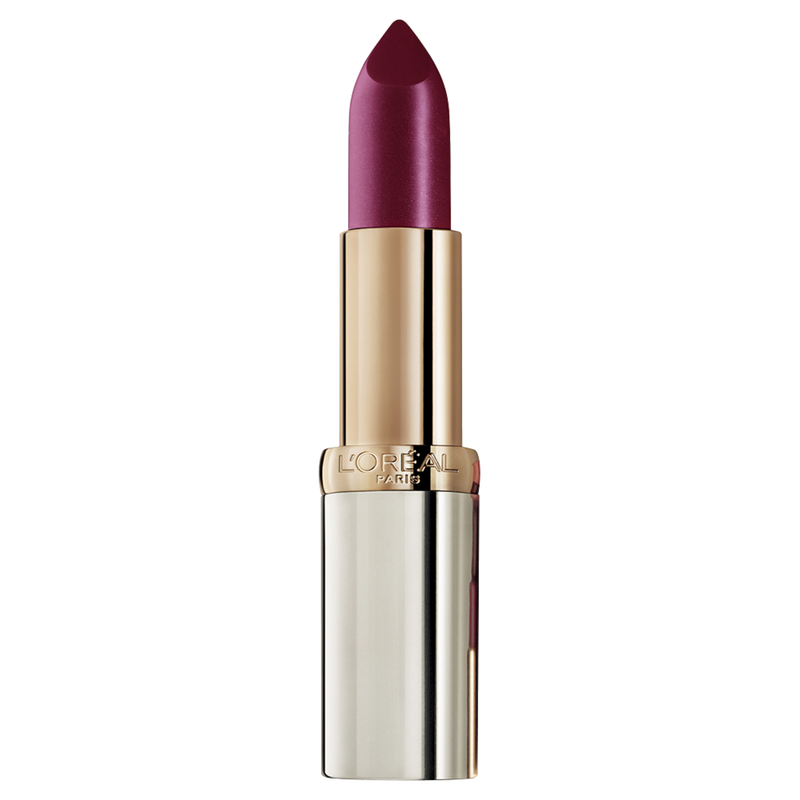 L'Oréal Paris Color Riche Lip Colour Intense 374 Intense Plum