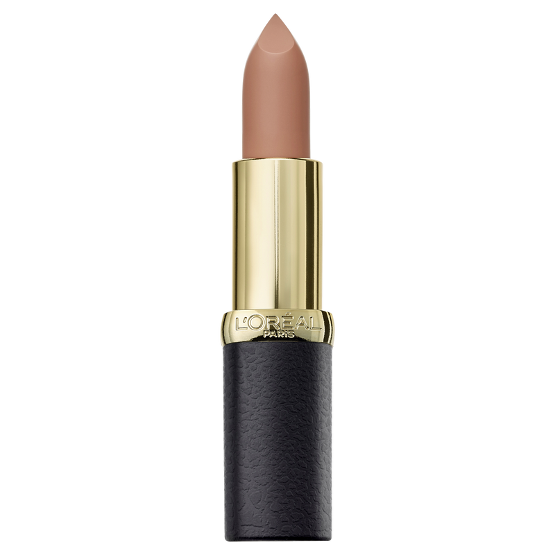 L'Oréal Paris Color Riche Matte Addiction 652 Stone
