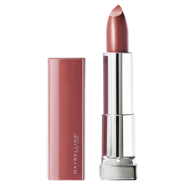 Maybelline Color Sensational Made for All Lipstick - Mauve For Me 373