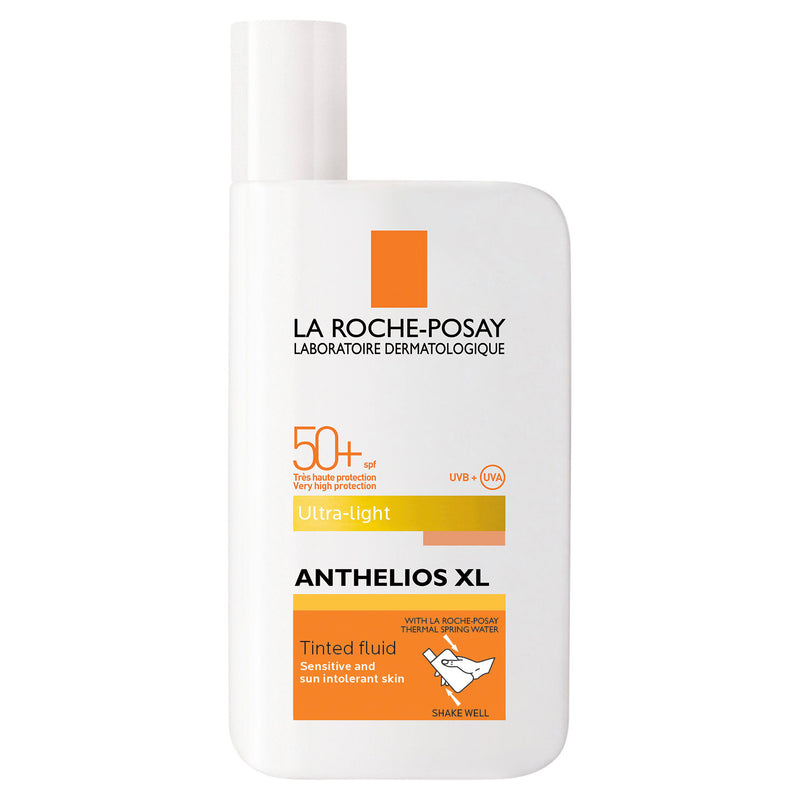La Roche-Posay Anthelios Ultra Light Tinted Spf 50