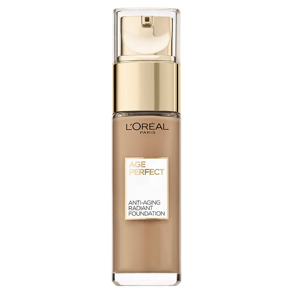 Loreal Anti-Aging Foundation 350 Sand