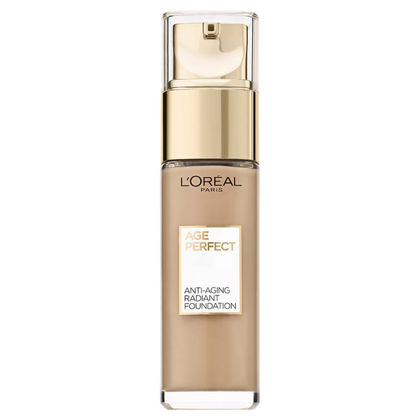 Loreal Anti-Aging Foundation 160 Rose Beige