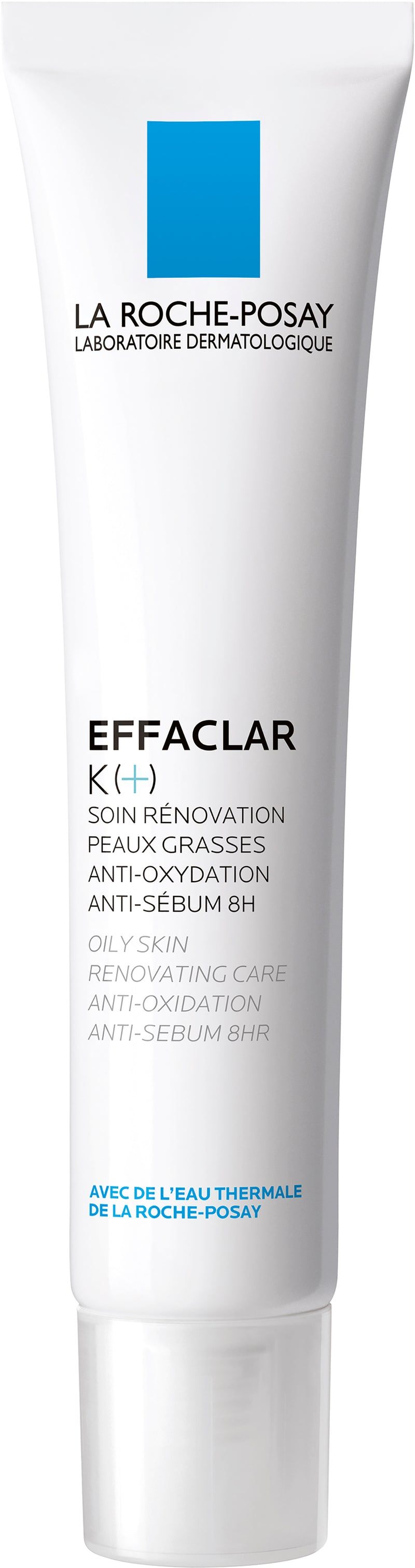 Effaclar K (+) Anti Blackhead Moisturiser 40ml