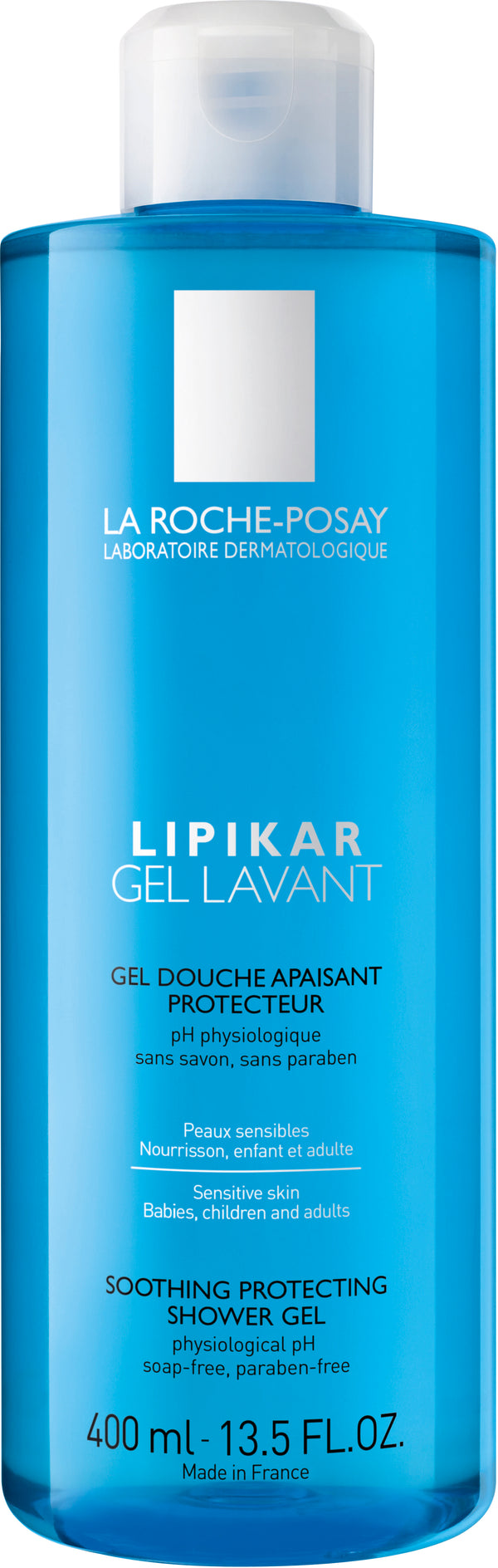 La Roche-Posay Shower Gel