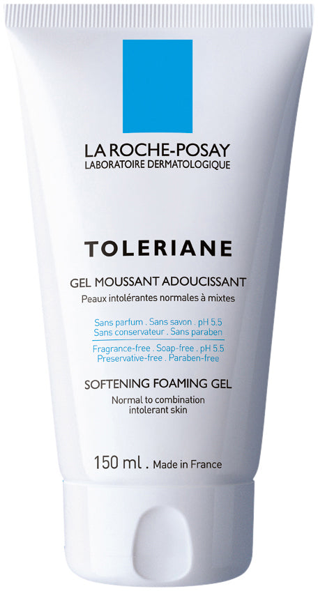 La Roche-Posay Toleriane Foaming Gel 150ml