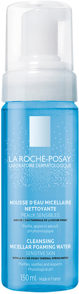 La Roche-Posay Micellar Cleansing Foaming Water 150ml