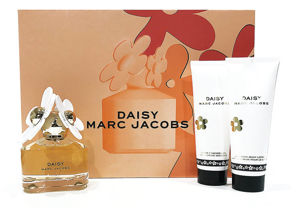 Marc Jacobs Daisy 3 Piece Gift Set