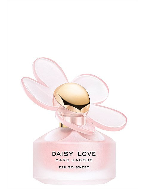 Marc Jacobs Daisy Love Eau So Sweet 50ml Eau de Toilette