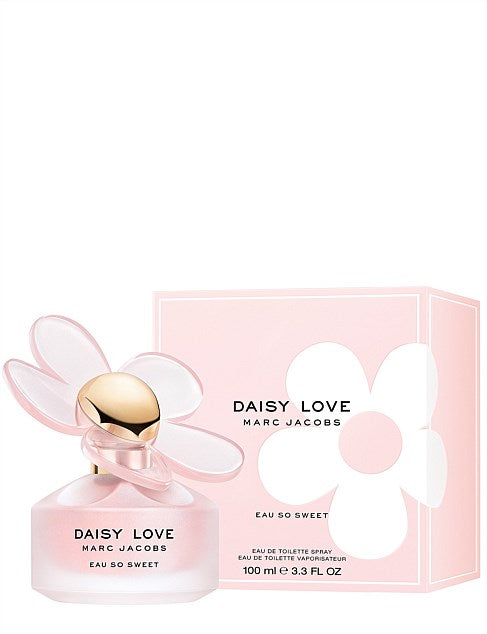 Marc Jacobs Daisy Love Eau So Sweet 100ml Eau de Toilette