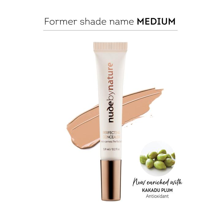 Nude By Nature Perfecting Concealer Sand 5.9ml