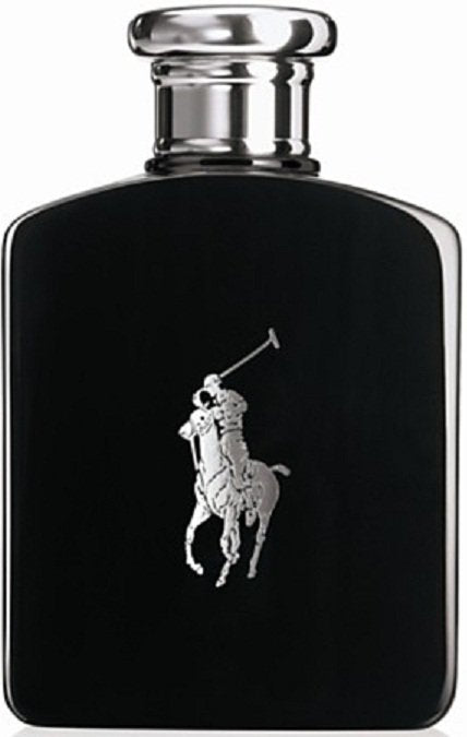Ralph Lauren Polo Black 125ml Eau de Toilette