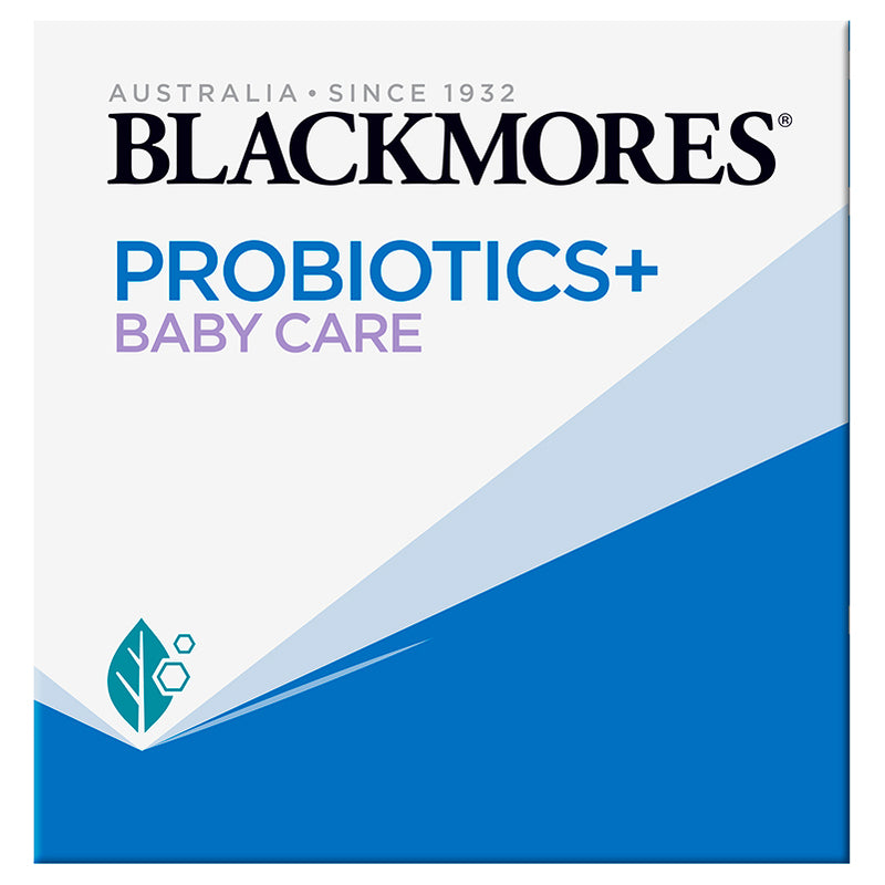 Blackmores Probiotics+ Baby Care (30)