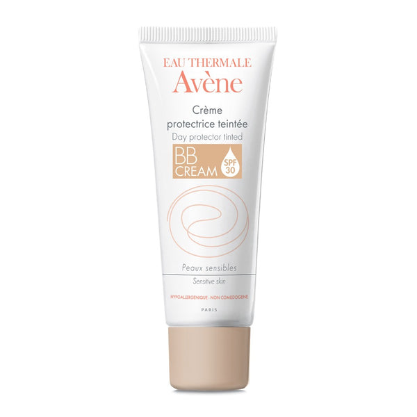 Avene Day Protector Bb Cream Spf 30