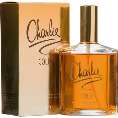 CHARLIE GOLD 100 ML EDT
