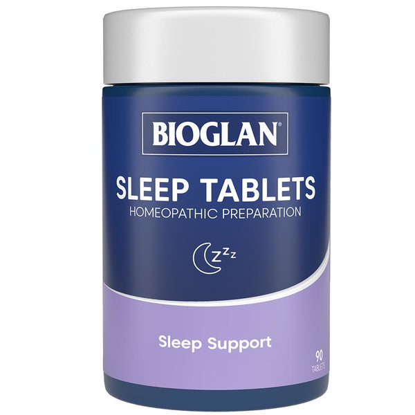 Bioglan Sleep Tablets 90