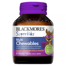 Blackmores Superkids Multi Chewables 60