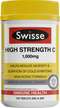 Swisse Ultiboost High Strength C 150 Tabs